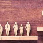 Génération Y en entretien d'embauche